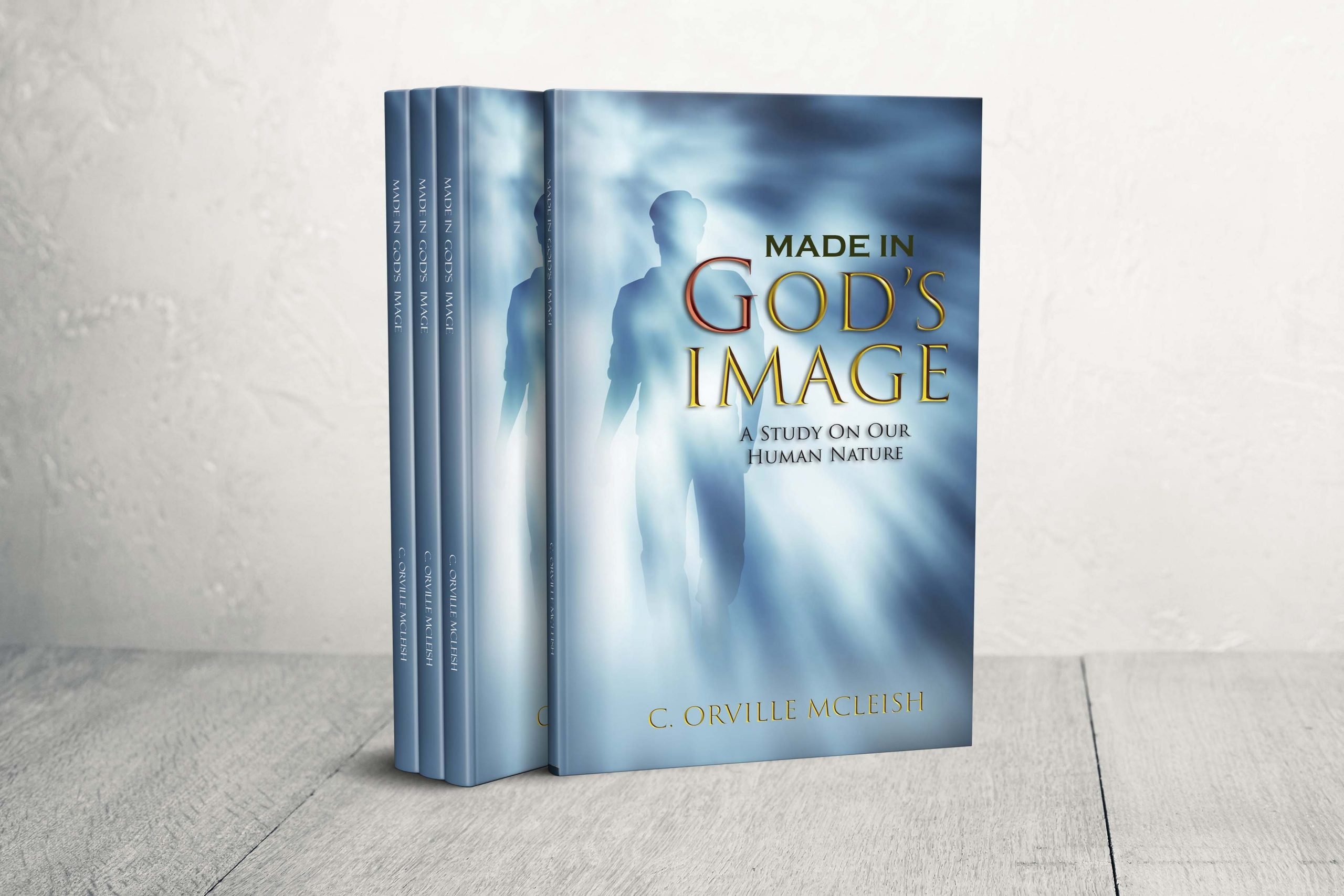 Made in Gods Image