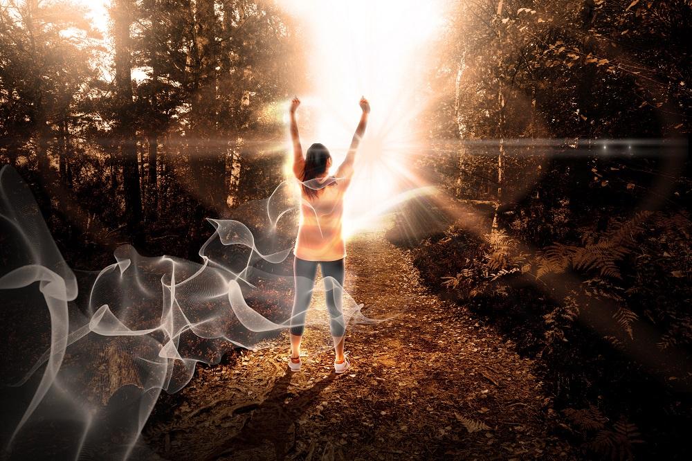 The Gospel is Supernatural